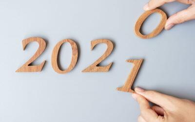 IQ-Newsletter 1/2021: Neuerungen 2021 im Bereich Lohn und Gehalt